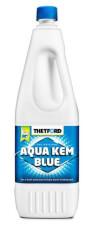 Niebieski płyn do toalet 1,5 litra Aqua Kem Blue Thetford