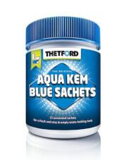 Saszetki do toalety turystycznej Aqua Kem Blue Thetford