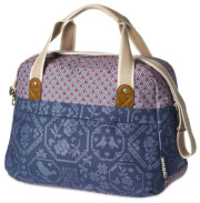 Torba rowerowa Carry All Bag Boheme 18 l Indigo Basil