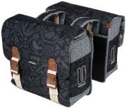 Torba rowerowa Double Bag Boheme 35 l Basil Charcoal