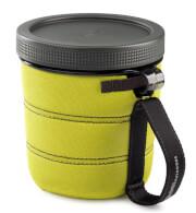 Kubek nawadniający żywność 946 ml  Fairshare Mug II GSI Outdoors zielony