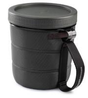 Kubek nawadniający żywność 946 ml  Fairshare Mug II GSI Outdoors szary