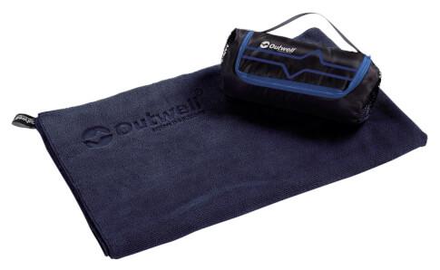 Ręcznik szybkoschnący - Terry Pack Towel S Outwell