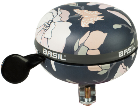 Dzwonek rowerowy Basil Big Bell Magnolia Basil Pastel powders