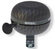 Dzwonek rowerowy Basil Bell Noir 60 mm black metallic