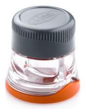 Turystyczny pojemnik na sól i pieprz Ultralight Salt & Pepper Shaker GSI Outdoors