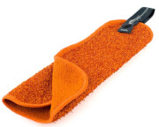 Wygodna myjka turystyczna Camp Dish Cloth-Large pomarańczowa GSI Outdoors