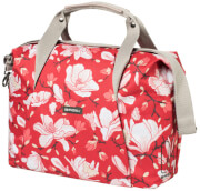 Torba rowerowa Carry All Bag 18 l Basil poppy red