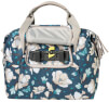 Torba rowerowa Carry All Bag 18 l Basil teal blue