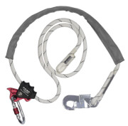 Lonża regulowana CAMP Rope Adjuster Steel 50 - 300 cm