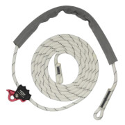 Lonża regulowana CAMP Rope Adjuster 50 - 500 cm