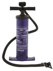 Pompka ręczna Double Action Pump Gauge Outwell