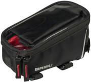 Torba rowerowa Frame Bag Sport Design 1l Black Basil