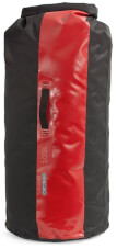 Worek Dry Bag PS490 Black Red 109L Ortlieb