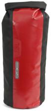 Worek Dry Bag PS490 Black Red 13L Ortlieb