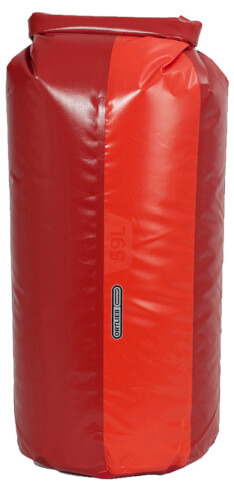 Worek Dry Bag PD350 Cranberry Signalred 59L Ortlieb