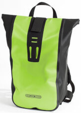 Plecak Velocity 24L Lime Black Ortlieb