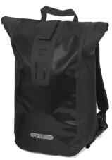 Plecak miejski 24L Velocity Black Ortlieb czarny
