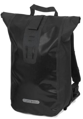 Plecak Velocity 24L Black Ortlieb