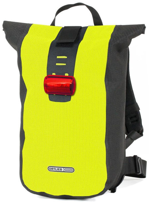 0aa31ee9ad9e2 Plecak Velocity 24L High Visibility Neon Yellow Ortlieb