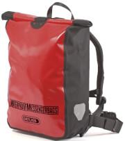 Plecak kurierski Messenger Bag Red Black 30L Ortlieb