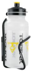 Bidon rowerowy 0,5l transparentny Topeak