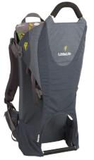 Lekkie nosidełko turystyczne Ranger Premium Littlelife