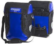 Sakwy rowerowe uniwersalne Ortlieb Sport-Roller Classic Ultramarine Black 30L