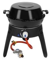 Grill gazowy Safari Chef II 30mbar Cadac