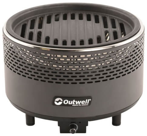 Grill na baterie Calvi Smokelles Grill Outwell