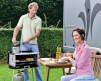Grill przenośny gazowy Classic 1 30 mbar Dometic (Waeco)