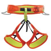 Sportowa uprząż wspinaczkowa On Sight rozmiar  XS Climbing Technology