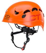 Kask wspinaczkowy Venus + pomarańczowy Climbing Technology