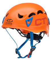 Kask wspinaczkowy Galaxy Climbing Technology pomarańczowy