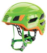 Kask wspinaczkowy Climbing Technology Orion zielony rozmiar 1