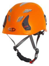 Kask wspinaczkowy Stark Climbing Technology pomarańczowy