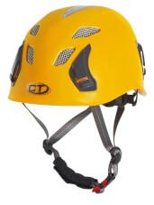 Kask wspinaczkowy Stark Climbing Technology żółty