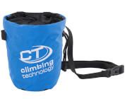Woreczek na magnezję Trapeze Climbing Technology niebieski