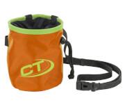 Woreczek na magnezję Cylinder Climbing Technology pomarańczowy