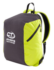 Wygodny plecak 25l na linę Tank Evo Climbing Technology