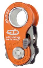 Bloczek wspinaczkowy RollnLock Climbing Technology