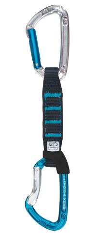 Ekspres wspinaczkowy 17 cm Aerial Pro Set NY Climbing Technology