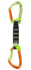 Ekspres wspinaczkowy 17 cm Nimble Fixbar Set NY Pro Climbing Technology