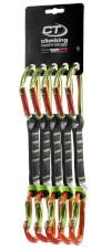 Zestaw ekspresów 12 cm Nimble Evo Set NY Pro Climbing Technology