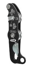 Rolka zjazdowa Acles DX Climbing Technology czarny