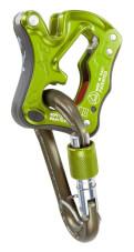Zestaw półautomatyczny Click Up Kit Climbing Technology zielony