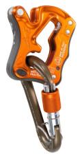 Zestaw półautomatyczny Click Up Kit Climbing Technology pomarańczowy