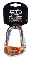 Zestaw do asekuracji Doble Kit Climbing Technology