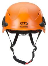 Kask roboczy Work Shell Climbing Technology pomarańczowy
