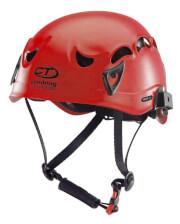 Kask arborystyczny X – Arbor Climbing Technology czerwony